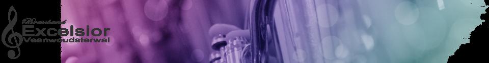 Chr. Muziekvereniging Excelsior – Veenwoudsterwal